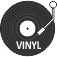 7inch Vinyl: Vinyl Produktion