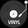 12inch Vinyl: megalo white edition