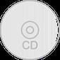 CD: ALR 2030 - CRUSO – TROUM CD (Green)