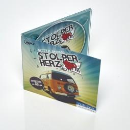 CD in 4-s CD-Digipak